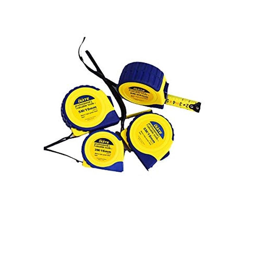 競合他社選手下に居住者RLYBDL スチールテープ定規ポータブル落下抵抗工学測定ツール家庭用タイプ (Size : 8m)