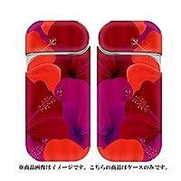 iQOS アイコス 専用 ケース フラワー 花柄 シリーズ 全面印刷 072