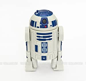映画 スターウォーズ R2 D2 USB フラッシュ メモリ STAR WARS [並行輸入品] R2-D2