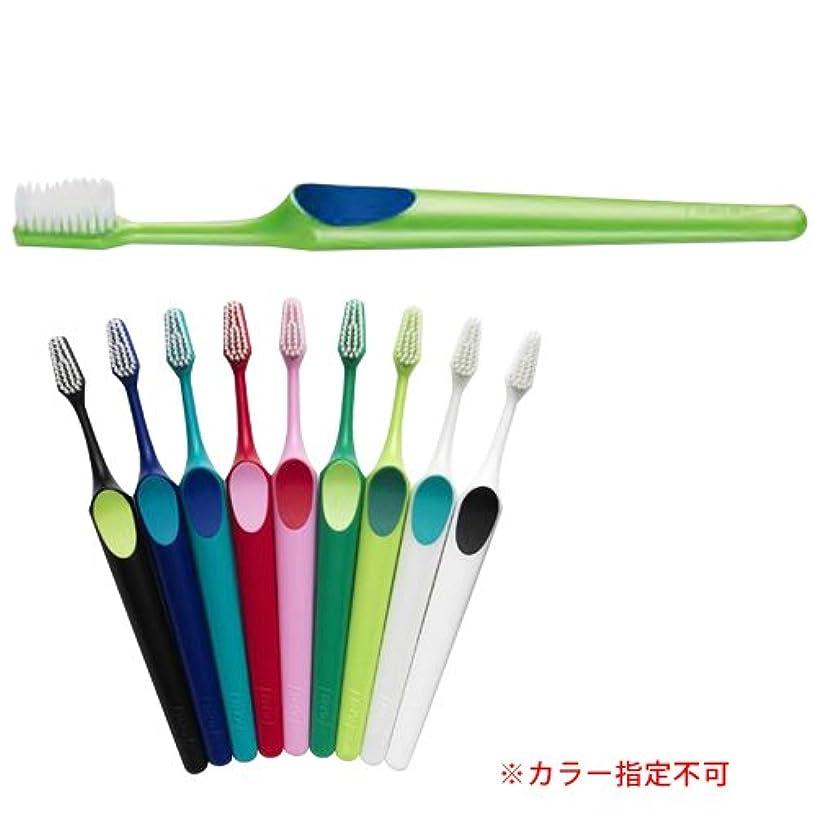 クローンパシフィック屋内TePe 歯ブラシ スプリーム 20本