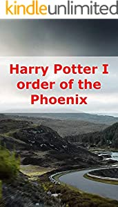 Harry Potter I order of the (Catalan Edition)