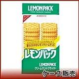 ナビスコ レモンパック 18枚 × 5袋