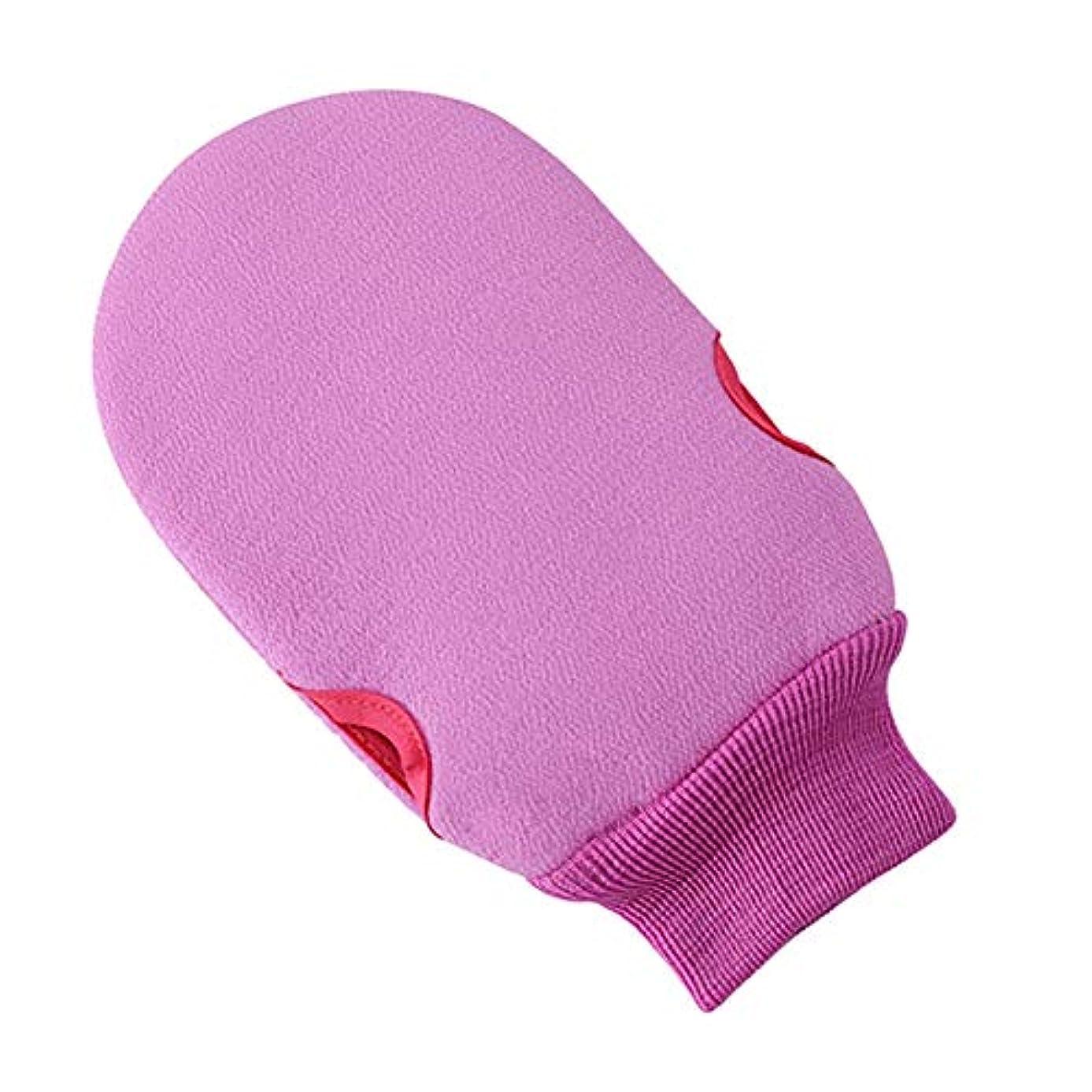ドール正規化バンドルレモンハウス バスタオルセット厚い両面強いスクラブ手袋泥男性と女性のためのバスタオル手袋