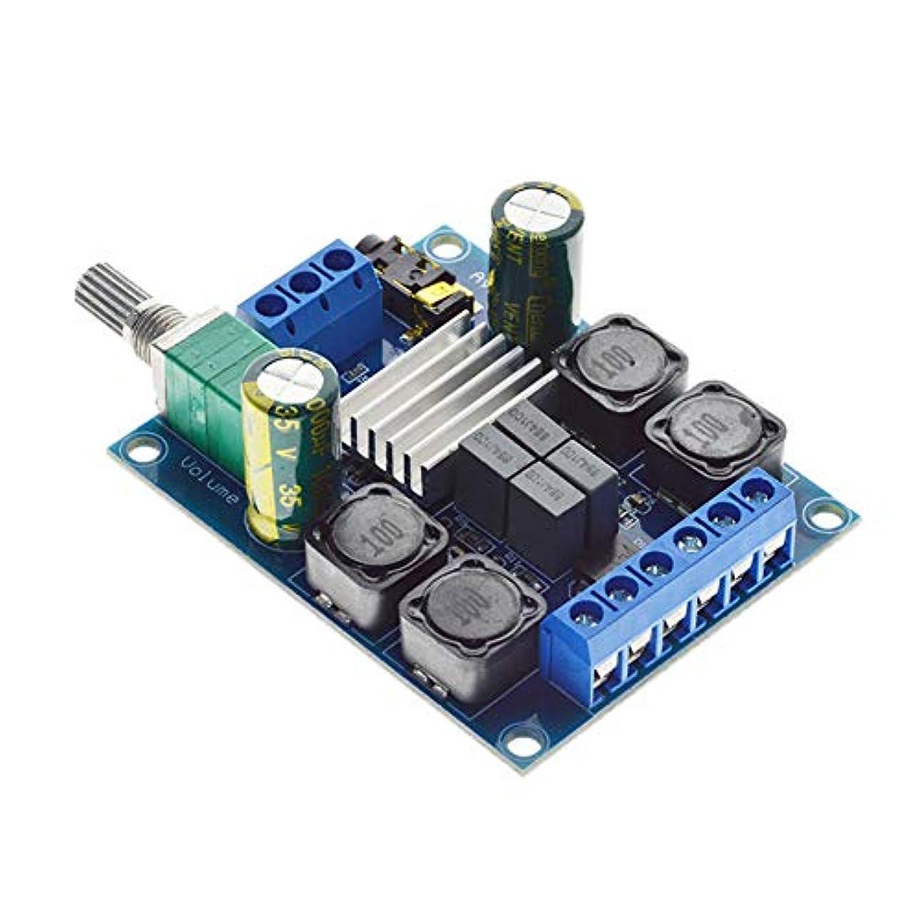 下品宣言するマオリPStylish   TPA3116D2 2X50Wステレオデジタルオーディオアンプボードパワーアンプモジュール