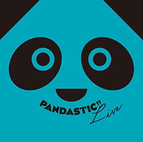 PANDASTIC!! Live2016