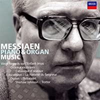 Vol. 2-Messiaen Edition