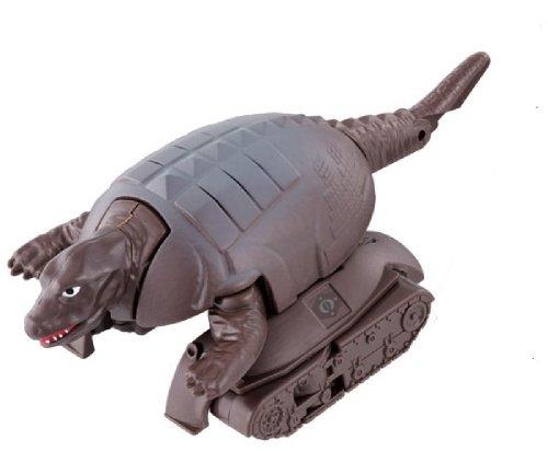 ウルトラエッグ 恐竜戦車