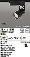 オーデリック スポットライト XS412124H