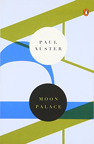Moon Palace (Contemporary American Fiction)の詳細を見る