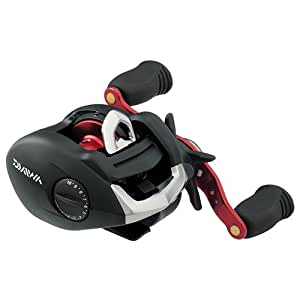 Daiwa Megaforce MF100THSL Baitcast Reel, Left Hand by Daiwa