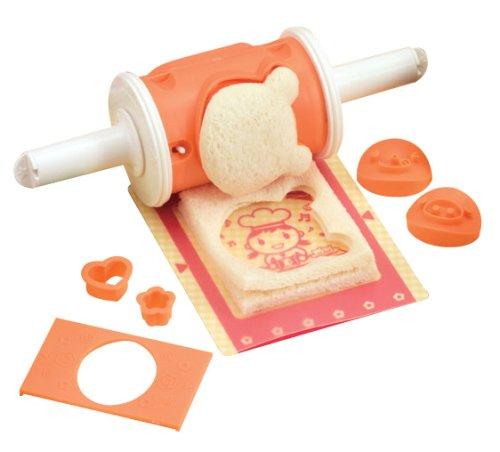 [해외]쿡 조이 팍쿤 샌드 메이커/Cook Joy Packan Sand Maker