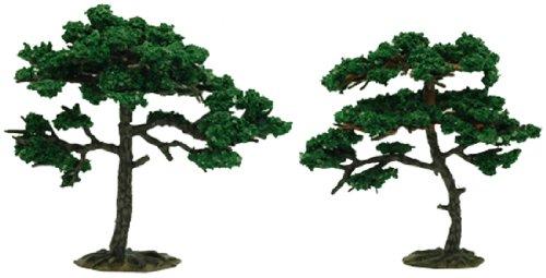 情景コレクション ザ・樹木009-2 カラマツ