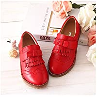 GY Fringed Children's Shoes, Student Shoes, Girls' Leather Shoes, Girls' Shoes