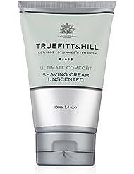 トゥルフィット&ヒル アルティメイトコンフォート シェービングクリーム無香料(トラベル)