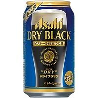 アサヒビール アサヒ スーパードライ ドライブラック 350ml(350缶) 1ケース24本入り