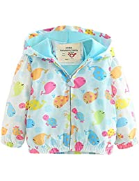 360c87b9dfc0a Amazon.co.jp: 130 - コート・ジャケット / ガールズ: 服&ファッション小物
