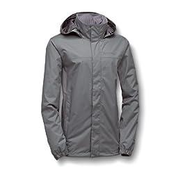 WeatherEdge Rainfoil Jacket: Slate