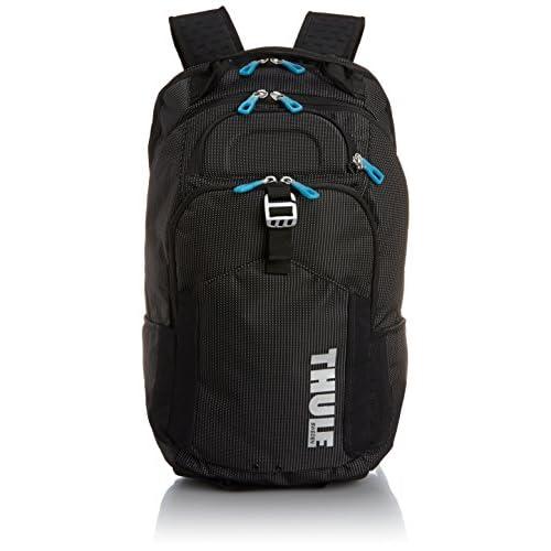 [スーリー] THULE THULE Crossover 32L Backpack TCBP-417 ブラック (ブラック)