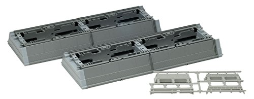 TOMIX Nゲージ ワイドレール用 築堤セット 3228 鉄道模型用品
