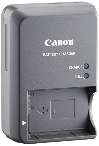 Canon バッテリーチャージャー CB-2LZ