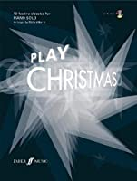 Play Christmas (Piano Solo/CD) (Play Series)