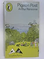 Pigeon Post (Puffin Books)