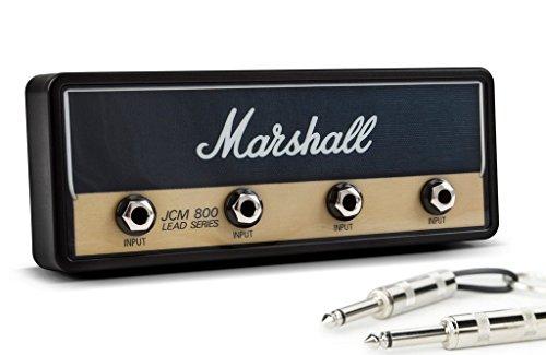 PLUGINZ(プラグインツ) Marshall Official JCM800 STANDARD Jack Rack / マーシャル  壁掛け アンプ型キーハンガー(キーボックス)