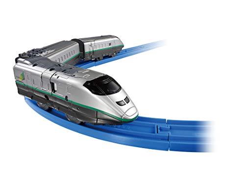 プラレール 新幹線変形ロボ シンカリオン DXS12 E3つばさ アイアンウイング