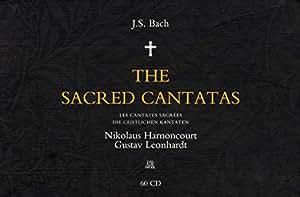 J.S. Bach: The Sacred Cantatas