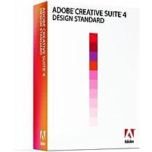 Adobe Creative Suite 4 Design Standard 日本語版 Macintosh版 (旧製品)