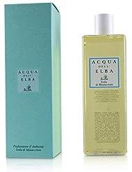 アクア?デッレ?エルバ Home Fragrance Diffuser Refill - Isola Di Montecristo 500ml/17oz並行輸入品