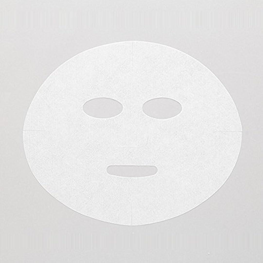 私たちのチェリーいらいらさせる高保水 フェイシャルシート (マスクタイプ 化粧水無) 80枚 24×20cm [ フェイスマスク フェイスシート フェイスパック フェイシャルマスク シートマスク フェイシャルシート フェイシャルパック ローションマスク...