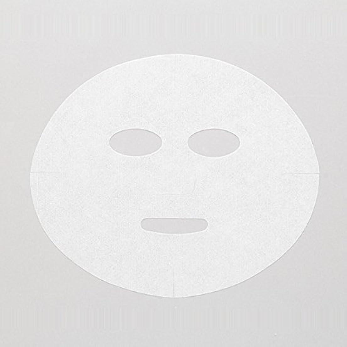 スクワイアカートリッジママ高保水 フェイシャルシート (マスクタイプ 化粧水無) 80枚 24×20cm [ フェイスマスク フェイスシート フェイスパック フェイシャルマスク シートマスク フェイシャルシート フェイシャルパック ローションマスク...