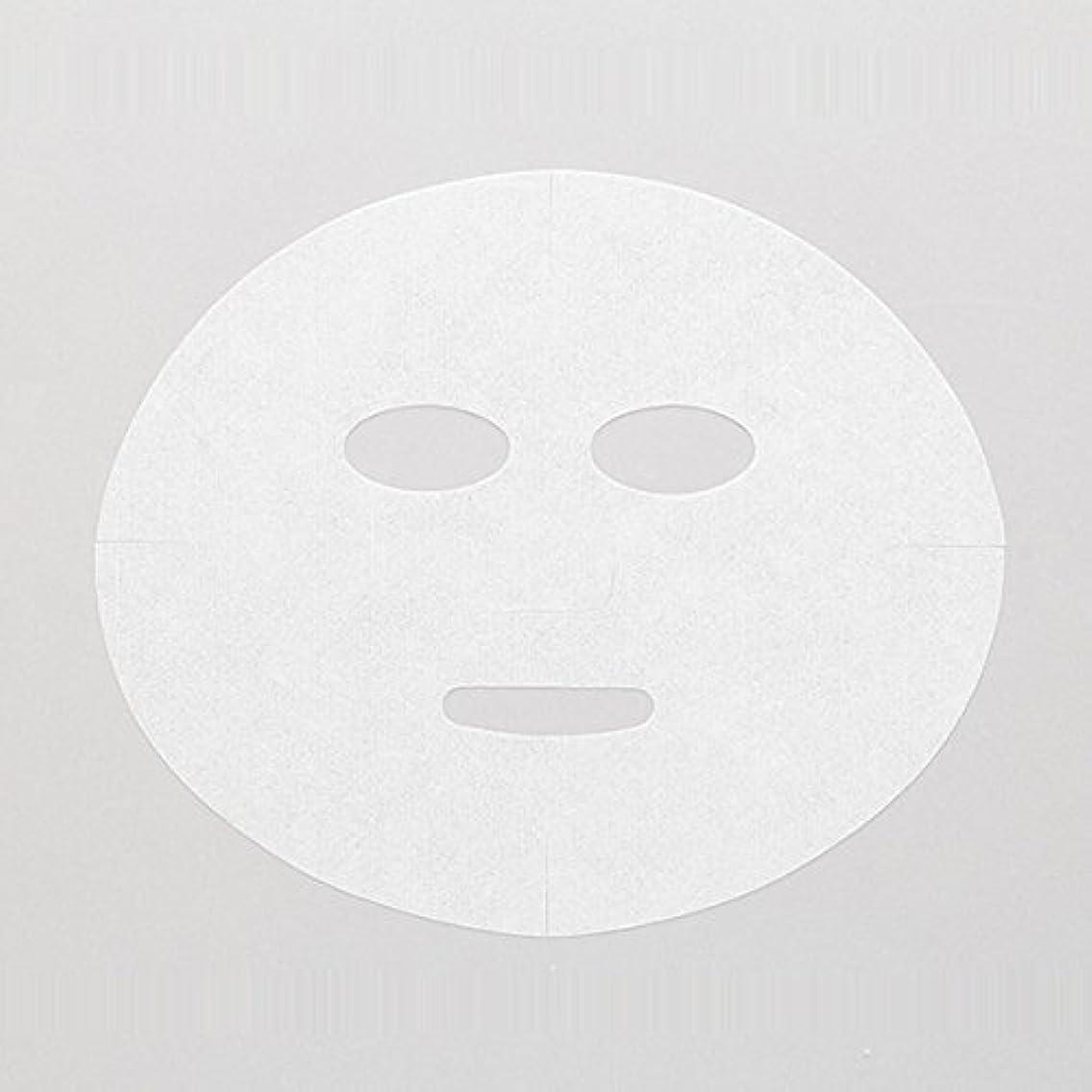 トレーニング倫理的アルカイック高保水 フェイシャルシート (マスクタイプ 化粧水無) 80枚 24×20cm [ フェイスマスク フェイスシート フェイスパック フェイシャルマスク シートマスク フェイシャルシート フェイシャルパック ローションマスク...