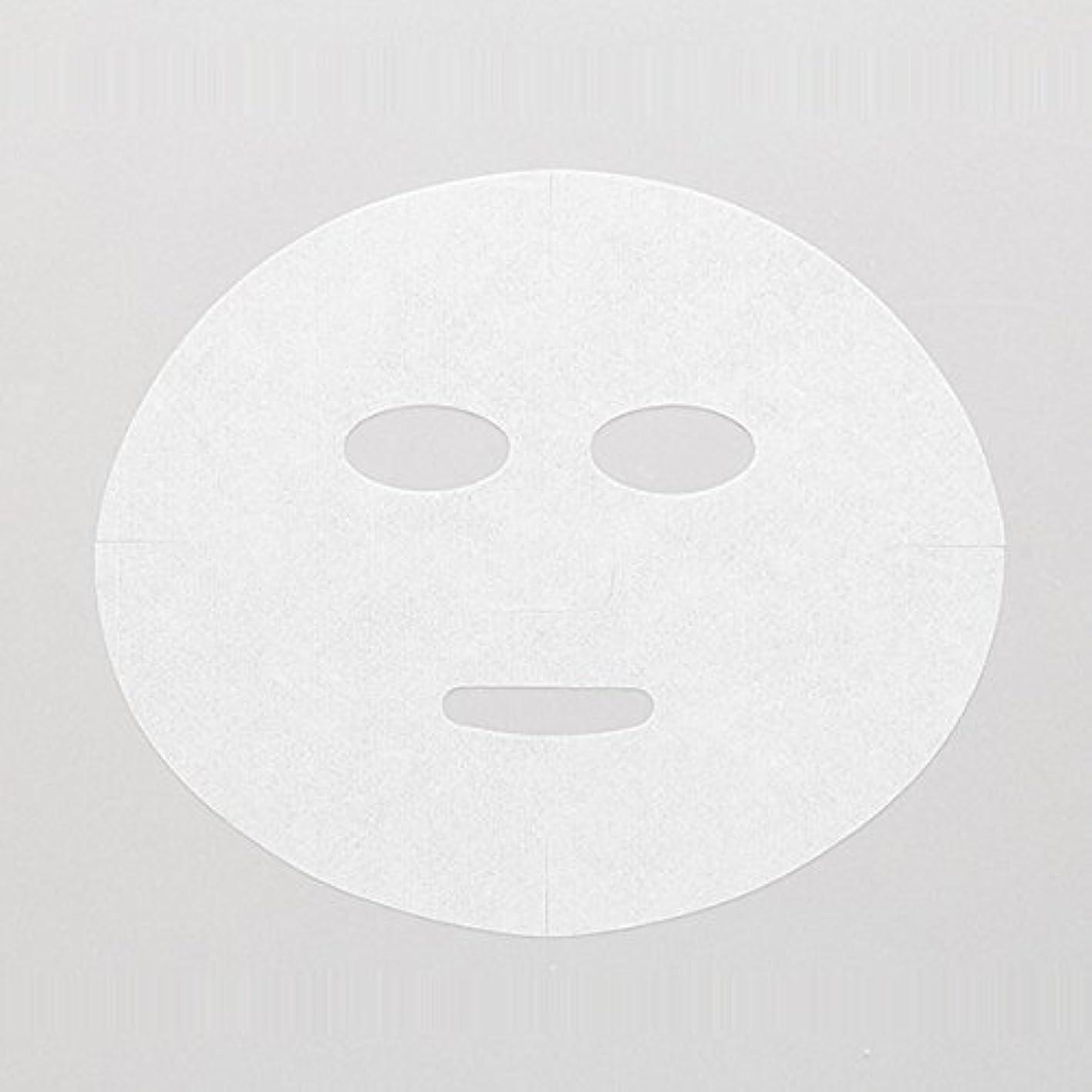 かもめ動詞雇った高保水 フェイシャルシート (マスクタイプ 化粧水無) 80枚 24×20cm [ フェイスマスク フェイスシート フェイスパック フェイシャルマスク シートマスク フェイシャルシート フェイシャルパック ローションマスク ローションパック ]