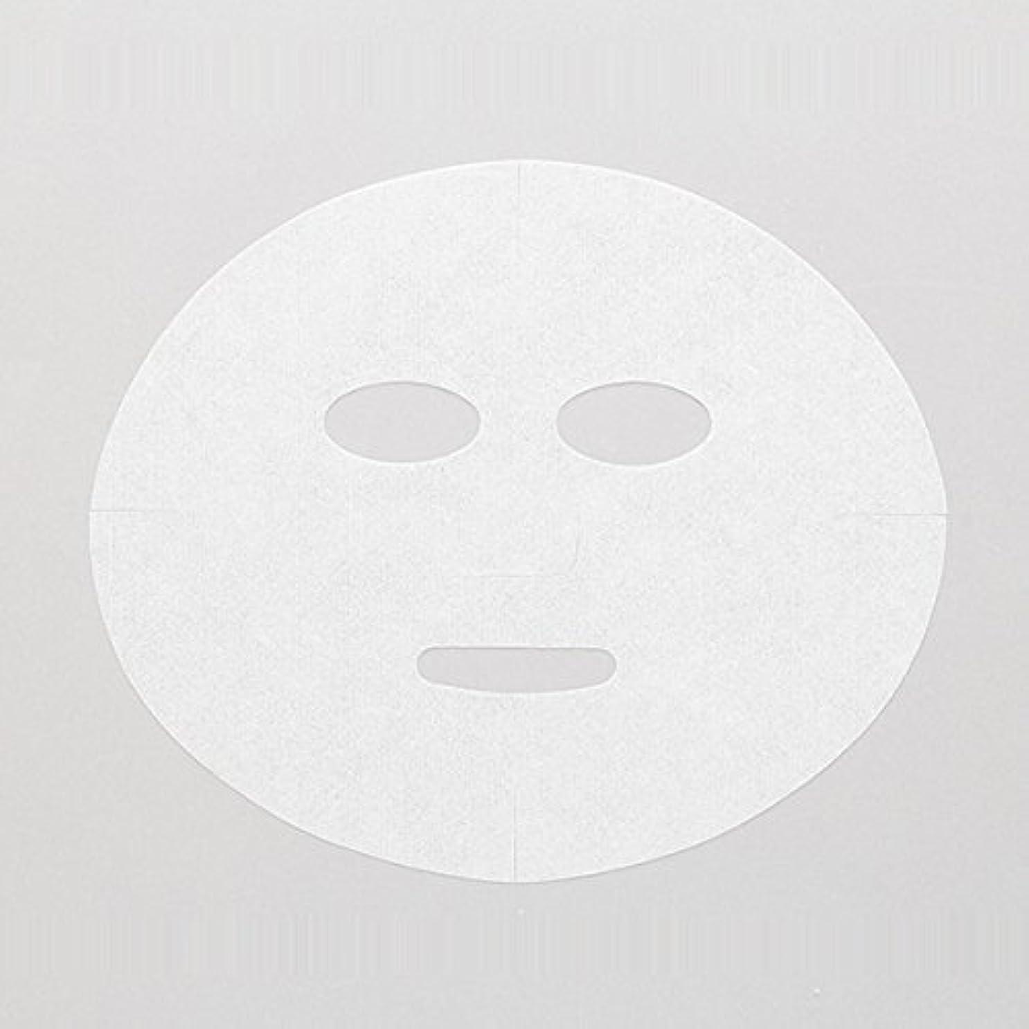 車両上機密高保水 フェイシャルシート (マスクタイプ 化粧水無) 80枚 24×20cm [ フェイスマスク フェイスシート フェイスパック フェイシャルマスク シートマスク フェイシャルシート フェイシャルパック ローションマスク...