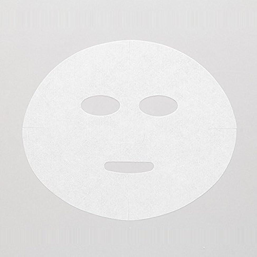 主婦なぜなら決済高保水 フェイシャルシート (マスクタイプ 化粧水無) 80枚 24×20cm [ フェイスマスク フェイスシート フェイスパック フェイシャルマスク シートマスク フェイシャルシート フェイシャルパック ローションマスク ローションパック ]
