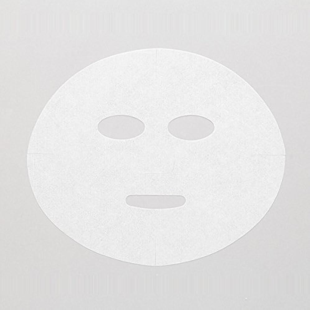 保存するうぬぼれホーム高保水 フェイシャルシート (マスクタイプ 化粧水無) 80枚 24×20cm [ フェイスマスク フェイスシート フェイスパック フェイシャルマスク シートマスク フェイシャルシート フェイシャルパック ローションマスク ローションパック ]