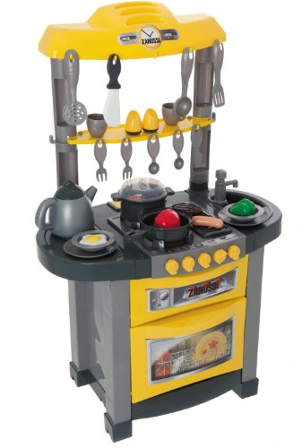 RoomClip商品情報 - HTI ZANUSSI ライト&サウンド・キッチン