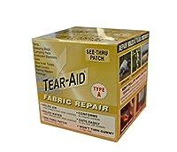 TEAR-AID のびる補修パッチ リペアテープ タイプA ロール 3x5ft