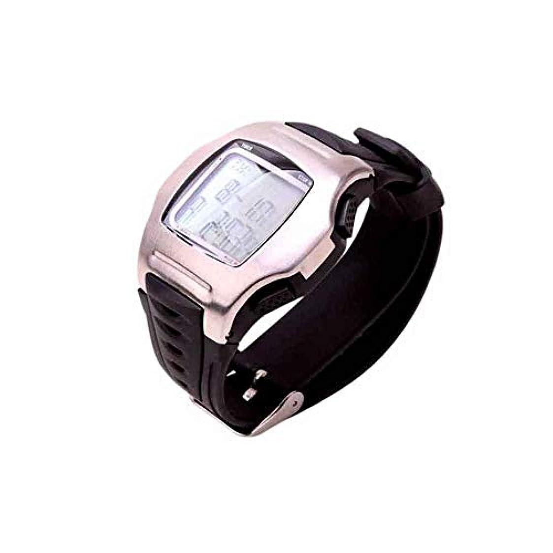 苦寛容写真のHZHIYU01 ストップウォッチ、フットボールコーチ、専用電子ストップウォッチ (Color : Pink)