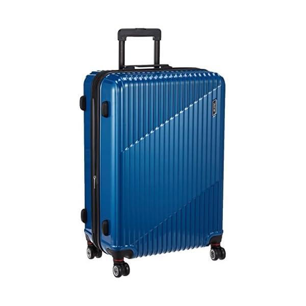 [エース] スーツケース クレスタ エキスパンド...の商品画像