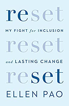 Reset: My Fight for Inclusion and Lasting Change (English Edition)