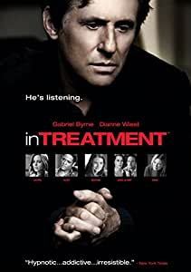 In Treatment [DVD] [Import]