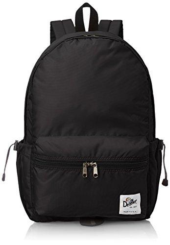 [ドリフター] Drifter CLASSIC PACK DF146001 BLACK (ブラック)