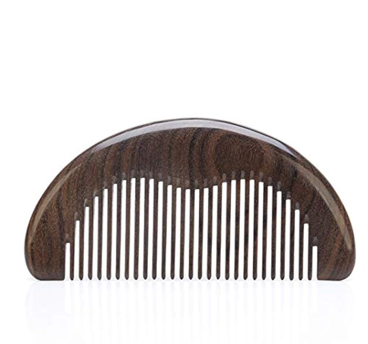 ソブリケットフラスコサバント大密度の歯の櫛は、ヘアブラシを傷つけないでください Peisui (色 : A)