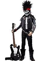 California Costume Collections CC00403-XL Boys Dead Man Rockin Costume Size Medium