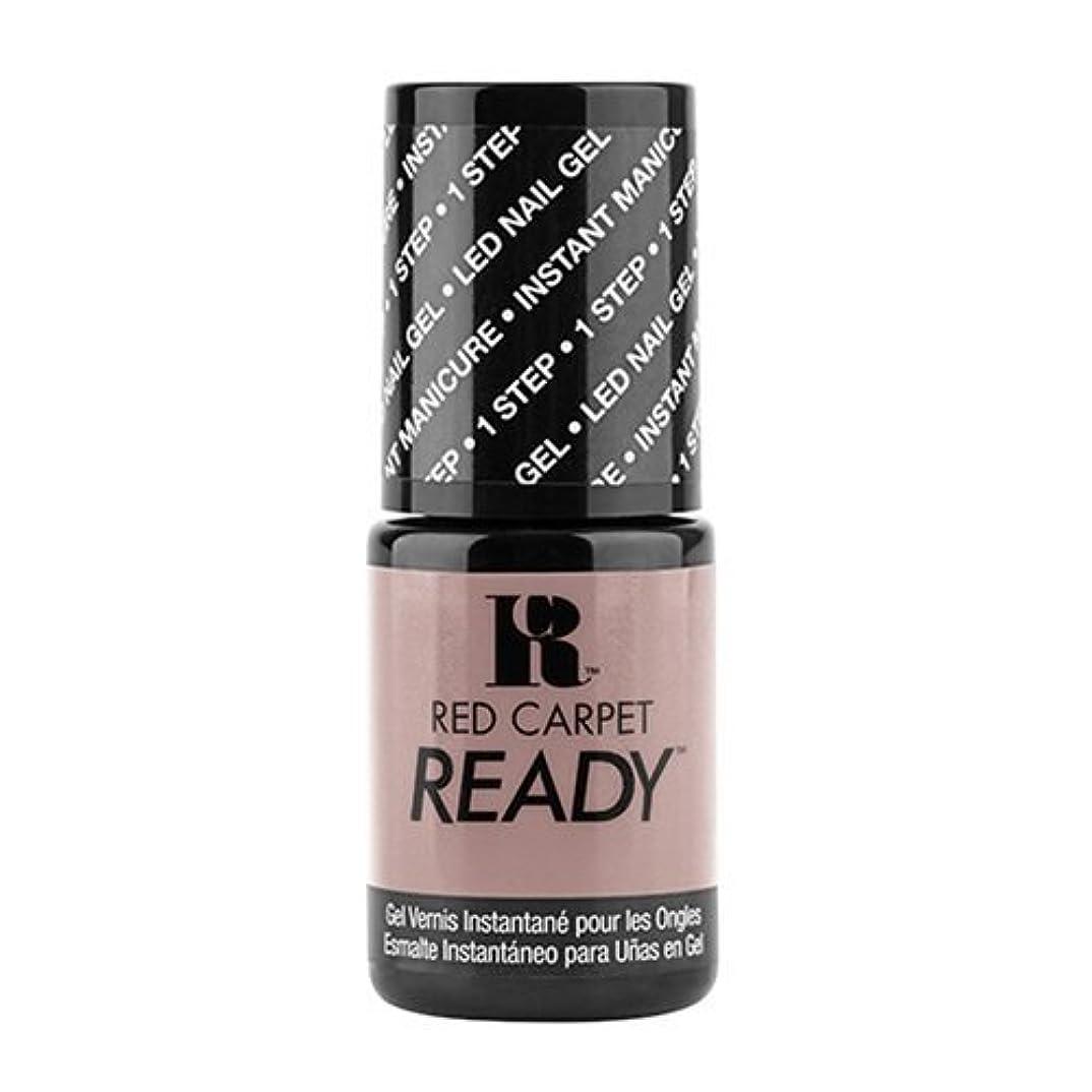 乳白入場牧草地Red Carpet Manicure - One Step LED Gel Polish - Forever Young - 0.17oz / 5ml