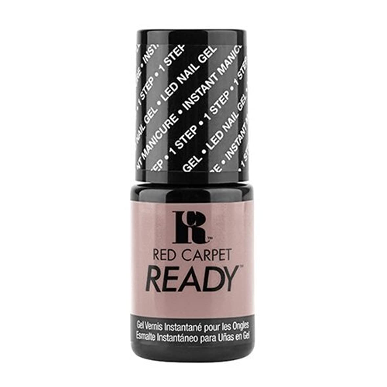 望ましい騙す効果的Red Carpet Manicure - One Step LED Gel Polish - Forever Young - 0.17oz / 5ml