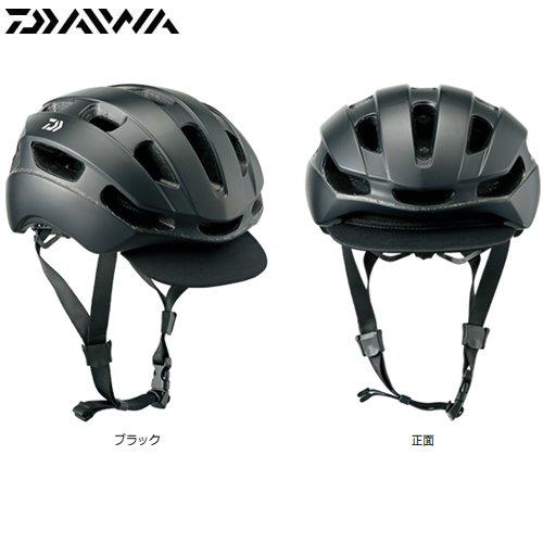 ダイワ(Daiwa) 釣り ヘッドプロテクター ブラック DA-7507